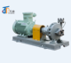 high temperature hot liquid transfer thermal oil circulation pump