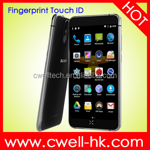 Hot Sale 5 Inch Gorilla Glass Screen Bluboo X9 LTE Smartphone 13MP Camera Android Mobile Phone