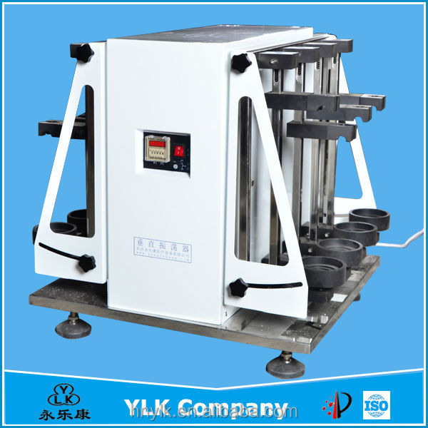 Lab Supplies Solid Liquid Mixer Liquid Liquid Extraction Equipment