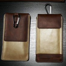 Hot sell cell pouch for Samsung fino Multifuctional wallet cases PU leather pouch for iphone 6s for 5.5inch-5.8inch smart phones