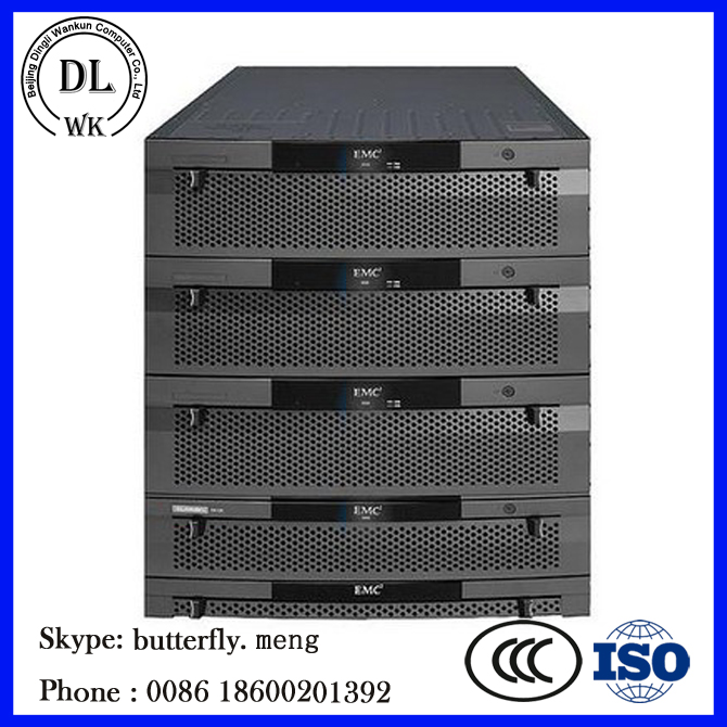 Original New! EMC FC Storage VNX5600