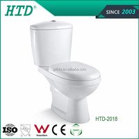 HTD-2018 Hot sale! sanitary ware ceramic squat toilet