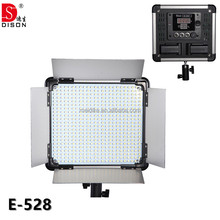 Dison new product 2016 42w led studio light for film shooting camera, camera led light