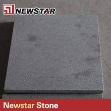 Newstar grey lava rock stone