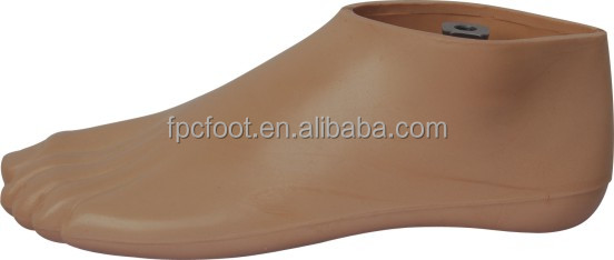 Prosthetics Foot with carbon plate 5E80