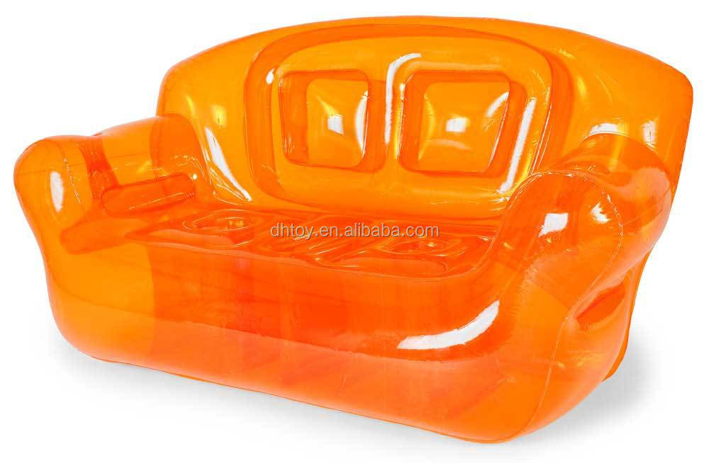 Relaxing Bubble Inflatable Couch sofa