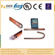 Famous brand Strong corrosion resistance c10100 copper bus bar