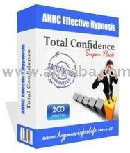 AHHC Total Hypnosis Confidence Super Pack