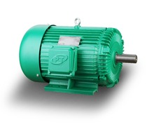 5 hp 1725rpm three phase induction electric motor