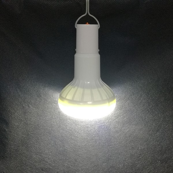 5W LED rechargeable led emergency bulb