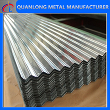 galvalume corrugated roofing metal price