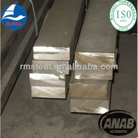 hot sale ASTM 308L Stainless Steel Flat Bar manufacturer in China with top quality and competitive price