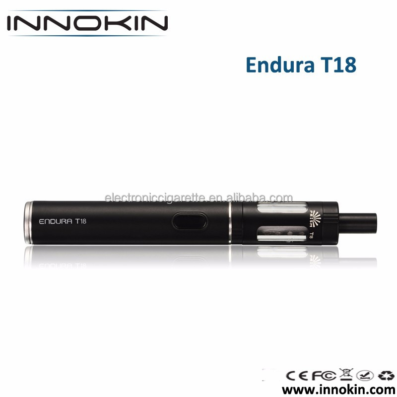 Hot selling save 30% facotry price cigarrillos electronicos endura t18