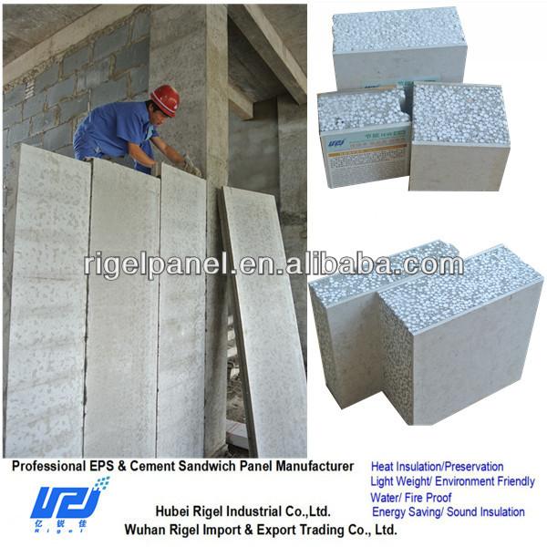 Precast Concrete Insulation : Precast concrete wall prices insulation eps cement