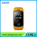 GPS Tracker Smart Watches Android and IOS Phone monitoring SOS for Child