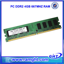 Sellers only ETT chips 256mb*8 4gb ddr2 ram
