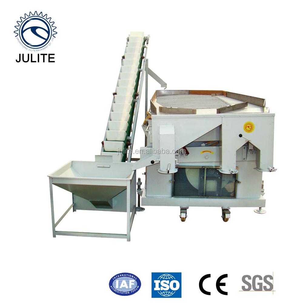seed separator machine