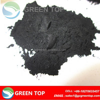 Phosphoric Acid washing wood based activated carbon powder for medicine grade
