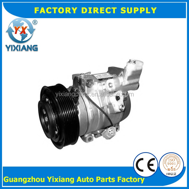 10S15C compressor for TOYOTA RAV4 ACA2 2001 88320-42090 4472203933 88320-42080