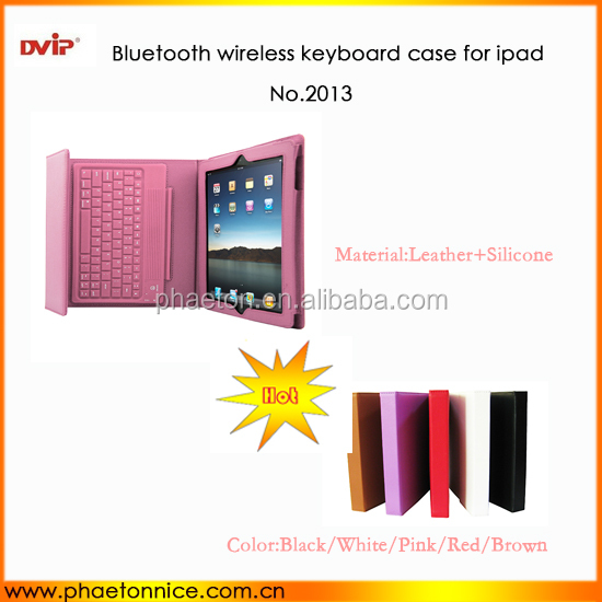 wholesale alibaba shenzhen electronic silicone tablet keyboard waterproof case for ipad distribution opportunity