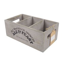 Wholesale Cheap vintage handmade rustic old wooden fruit crates for sale