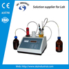 Automatic Volumetric Karl Fischer Moisture Analyzer