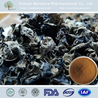 Food Frage Auricularia P.E. Powder Auricularia auricula Extract