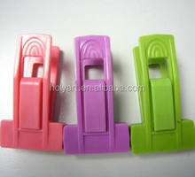 hot sale plastic spring clips