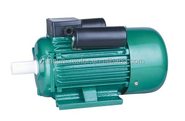 High rpm yc series heavy duty electric motor 220v for Heavy duty dc motor