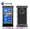 Many models availanle cellphone case cover for Lumia 830 with new design
