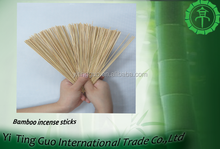 Round Agarbatti Bamboo Stick/Bamboo Sticks for Incense