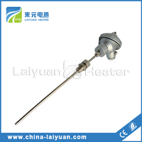 Fashionable Customized 1 Meter K Type Thermocouple Temperature Probe