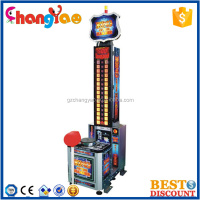 Classical Hit Hammer Arcade Game Machine For Sale
