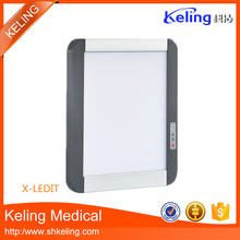 Super quality hot sale promotion ultra-thin industrial x-ray film viewer
