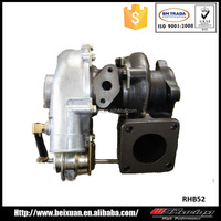 turbo for isuzu trooper turbo charger RHB5 4BD1T/ 4JB1T turbocharger