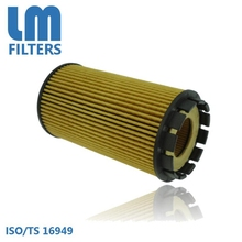 Wholesale Auto Engine Oil Filter Dealer