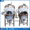 Installation Service Stainless Steel Beer Fermentation