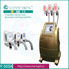 Good effects body slimming machines with anti freeze membrane