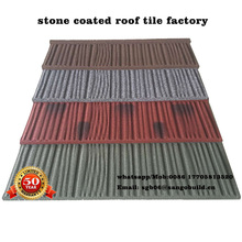 Trade Assurance Roofing Tile Accessories Galvanized Zinc Purple Stone Coated Roof Tile Price Malaysia