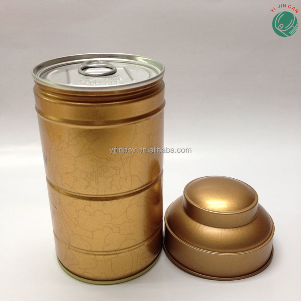Wholesale supplier specially designed mold tinplate cooking oil cans