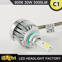C1-9006 Auto Led Headlight For Lc135