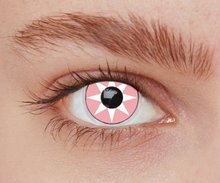 Halloween Color Contact Lenses