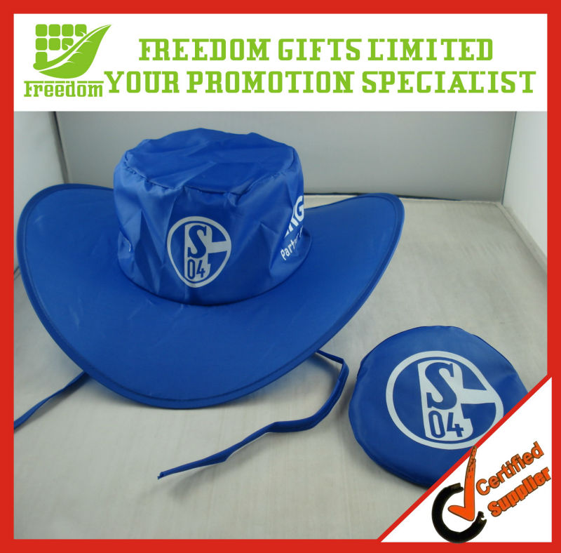Most Popular Promotional Foldable Hat