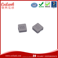 shielded power 10 mh inductor