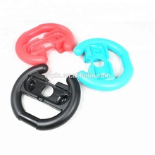 Racing Steering Wheel Handle Stand Holder Left Right Joy-Con for Nintendo Switch Controller Game