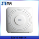 ZTE single-band indoor AP ZXV10 W811N 300M wireless Access Point