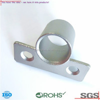 OEM ODM 90 degree elbow and connect fittings of auto parts