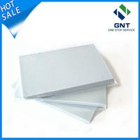 pvc material lamination plastic film pvc card making material