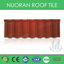 Africa Copper Metal Bitumen Roof Tile Shingle/lowes sheet metal roofing sheet price