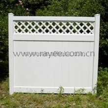 pvc fencing panels,clear plastic fence,plastic pvc lattice fence trellis